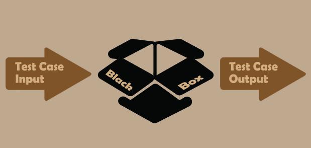 Black Box Testing