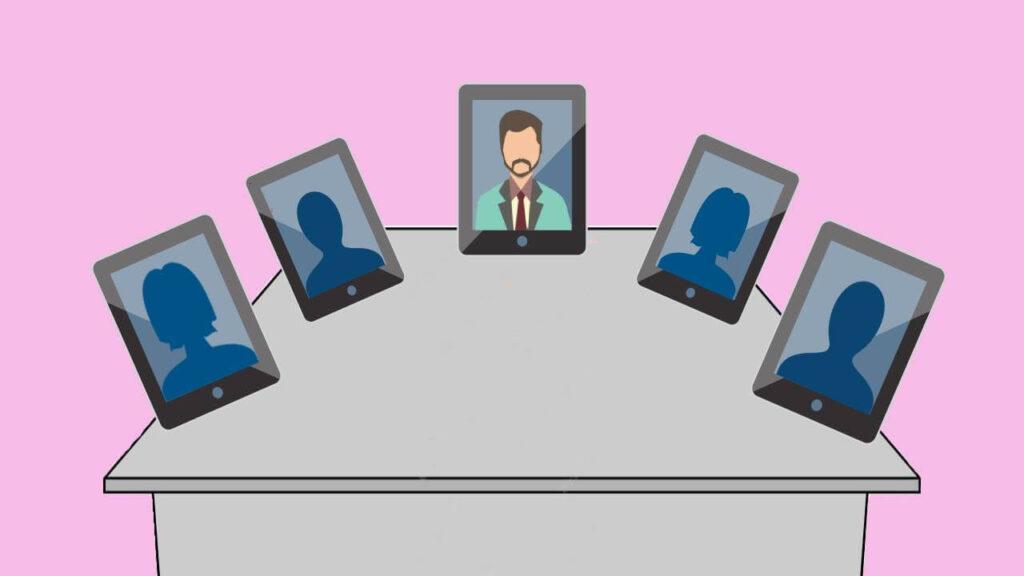 Telecommuting