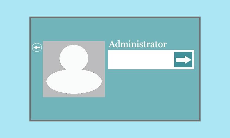 Administrative Account